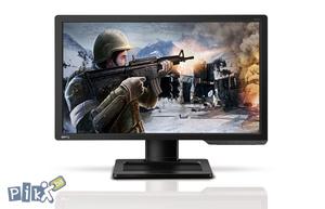 Monitor BenQ XL2411T Novo!!!