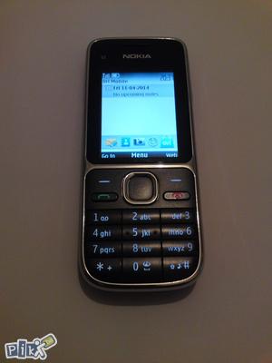 Nokia C2_01