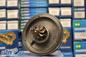 Turbina za VW PASSAT B6 GOLF JETTA V 2.0 TDI DPF