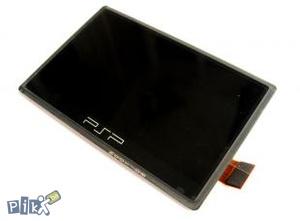 PSP LCD Display za PSP GO