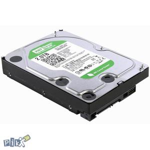 HDD WD 2TB wd20ezrx (1085)