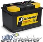 Akumulator SCHNEIDER 45Ah Akcija-Akumulatori 45-220Ah