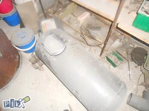 Komplet plinska oprema za mercedes-benz
