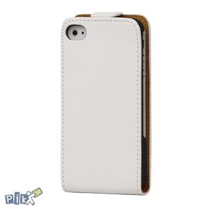 Preklopna premium futrola za Apple iPhone 4 4S