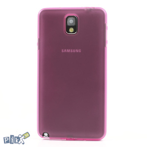 Gel maska za Samsung Galaxy Note 3 N9005