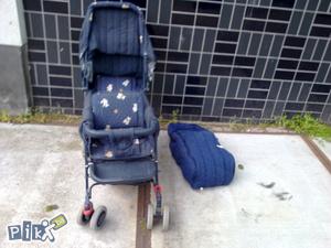 Djecija kolica za DVOJKE 135 KM