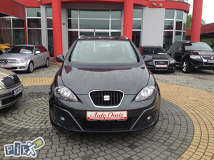 Seat altea xl 2010 god 1.6 TDI