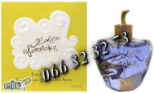 Lolita Lem**** Lolita 50ml EDP Ž 50 ml