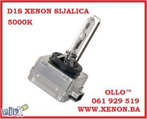 D1S xenon sijalica (OLLO) WWW.XENON.BA