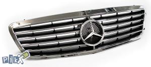 Mercedes C W203 MASKA 2000 - 2007 Limuzina - Karavan