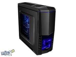 SCORPIO V WF3 GAMER: AMD FX-8350 8x4.0-4.2GHz