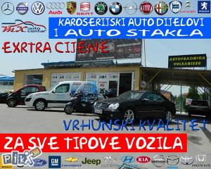 Auto Stakla  Auto Centar MX Sarajevo autostakla sajbe