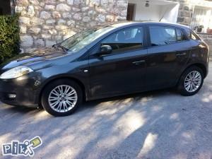 Fiat Bravo 1.9  multijet blue & me