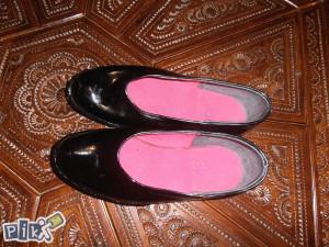 Cipelice gumene