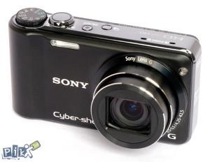SONY DSC-HX5