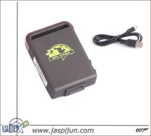 GPS Lokator-GSM Prisluskivac