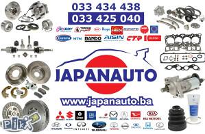 Dijelovi za japanska i korejska vozila