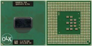 Procesor Intel Celeron M350