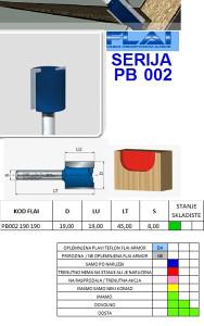 GLODALA FLAI PB002