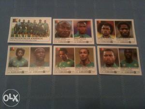 Reprezentacije Brazil 2014. Mix razne repke