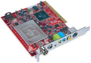 MSI PCI TV Karta