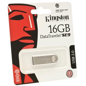 USB stik 16GB DTSE9H Kingston