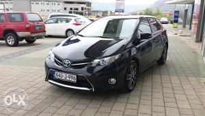 Toyota Auris 2,0 D-4d Style