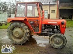 sajbe za traktore