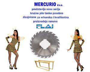 kružne pile tanke za proizvodnja ramove, pcelarstvo