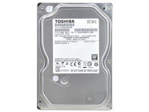 Hard disk  Toshiba 1TB sata 3