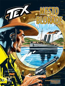Tex 33 - Mesto blokade (VČ, GLANC)
