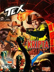 Tex 16 - Kripta (VČ, GLANC)