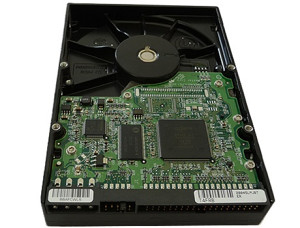 Hard disk Ata 80 gb