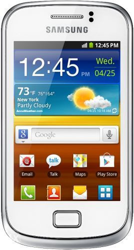 Samsung Galaxy Young GT-S 6310N