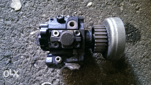 Bosch pumpa visokog pritiska audi a6 2005 4f 3.0 tdi
