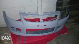 Karambolka za Suzuki sx4 Fiat Sidici